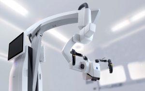 Robot de Cirugía Neurológica